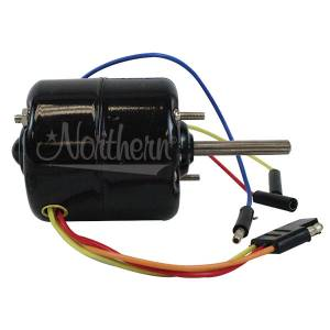 A/C Components - Blower Motors and Fans - NR - 35593 - Ford New Holland, Steiger BLOWER MOTOR