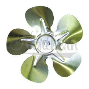 Cooling System Components - Fan Blades - NR - 539054R2 - International FAN BLADE