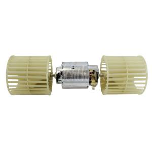 A/C Components - Blower Motors and Fans - NR - 3310831M91 - Massey Ferguson BLOWER MOTOR