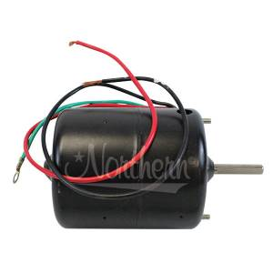 A/C Components - Blower Motors and Fans - NR - 180519C91 - International, Massey Ferguson BLOWER MOTOR PRESSURIZER