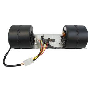 A/C Components - Blower Motors and Fans - NR - 71502852 - AGCO/Allis Chalmers BLOWER MOTOR ASSEMBLY
