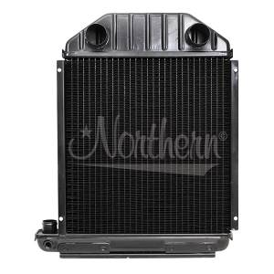 Cooling System Components - NR - 957E8005- Ford New Holland RADIATOR