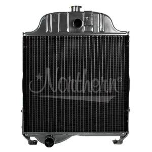 Cooling System Components - NR - AT20797- For John Deere RADIATOR
