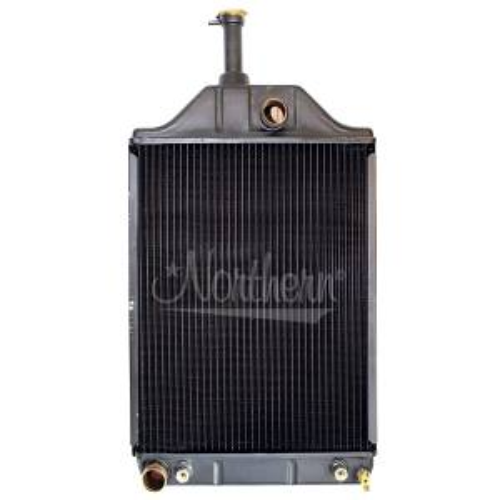 Cooling System Components - NR - 531981M94- Massey Ferguson RADIATOR