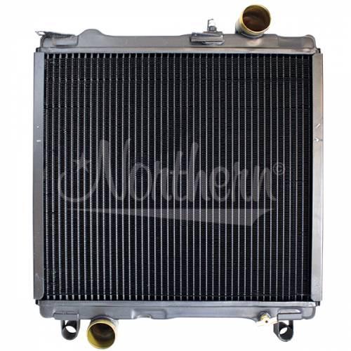 Cooling System Components - NR - AL67563- For John Deere RADIATOR