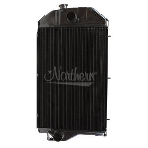 Cooling System Components - NR - AT26474- For John Deere RADIATOR