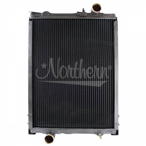 Cooling System Components - NR - AL66766- For John Deere RADIATOR