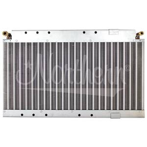 A/C Components - Condensers - NR - 3380377M1 - Massey Ferguson CONDENSER