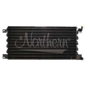 A/C Components - Condensers - NR - A152071 - Case/IH CONDENSER