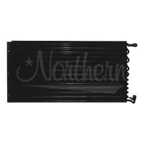 A/C Components - Condensers - NR - 604335T2 - Case/IH CONDENSER