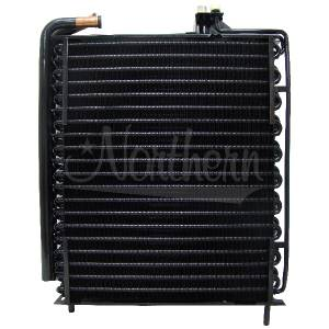 Cooling System Components - Oil Coolers - NR - AL119566-For John Deere CONDENSER/OIL COOLER COMBO
