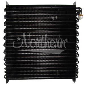 A/C Components - NR - 246841A2 - Case/IH CONDENSER