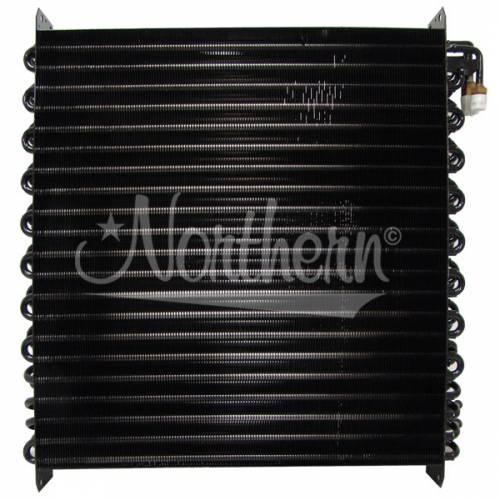 A/C Components - Condensers - NR - 246841A2 - Case/IH CONDENSER