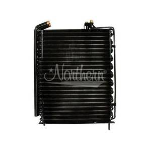 Cooling System Components - Oil Coolers - NR - AL119567 - For John Deere CONDENSER/OIL COOLER COMBO