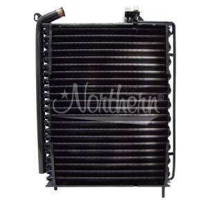 Cooling System Components - Oil Coolers - NR - AL150026 - For John Deere CONDENSER/OIL COOLER COMBO