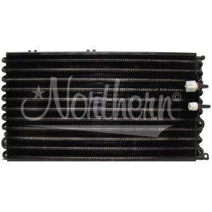 A/C Components - NR - 222893A5 - Case/IH CONDENSER