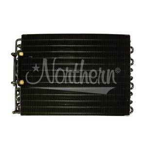 A/C Components - NR - 127270A1 - Case/IH CONDENSER