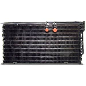 A/C Components - Condensers - NR - 3801177M1 - AGCO, Massey Ferguson CONDENSER