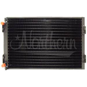 A/C Components - Condensers - NR - 3618463M2 - Massey Ferguson CONDENSER