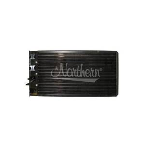 A/C Components - Condensers - Combines - 275094A4 - Case/IH CONDENSER/FUEL COOLER COMBINATION