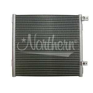 A/C Components - NR - 3A85150040 - Kubota CONDENSER