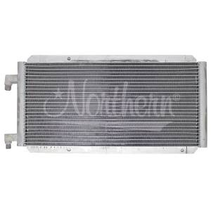 A/C Components - Condensers - NR - 2186807 - Caterpillar CONDENSER