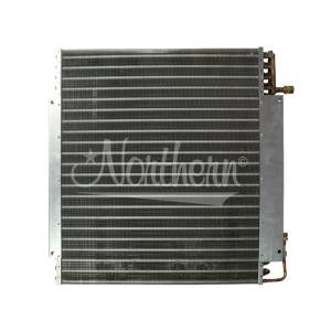 A/C Components - Condensers - NR - 84476104 - Ford New Holland CONDENSER