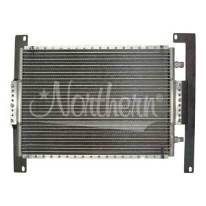A/C Components - Condensers - NR - 87546517 - Ford New Holland CONDENSER KIT