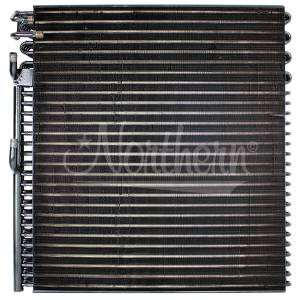 Cooling System Components - Oil Coolers - NR - AR85880 - For John Deere CONDENSER/OIL COOLER COMBO