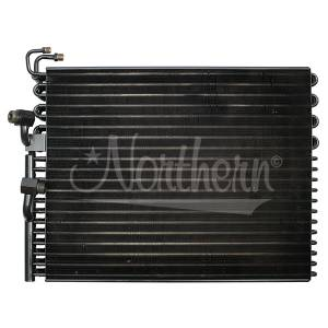 Cooling System Components - Oil Coolers - NR - AN194102 - For John Deere CONDENSER/OIL COOLER COMBO