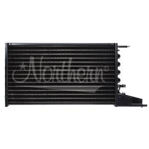 Combines - AH163522 - For John Deere CONDENSER/OIL COOLER COMBO