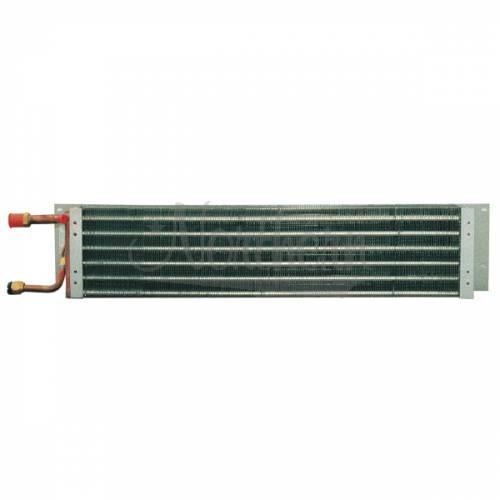 A/C Components - Evaporators - NR - AR88076- For John Deere EVAPORATOR