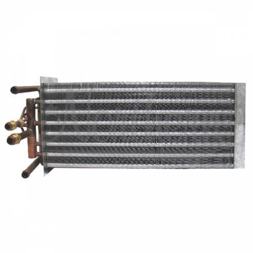 A/C Components - Evaporators - NR - 606677T1 - Case/IH, Steiger EVAPORATOR/HEATER COMBO