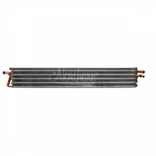 Seats & Cab Components - Heaters - NR - 98369C3- Case/IH EVAPORATOR/HEATER COMBO