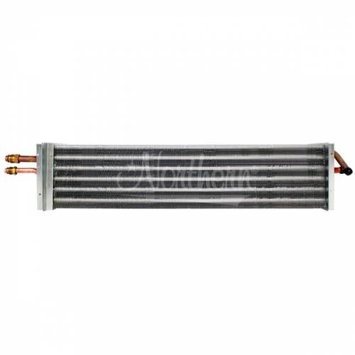 A/C Components - Evaporators - NR - 1974632C3 - Case/IH EVAPORATOR/HEATER COMBO
