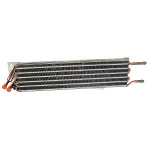 A/C Components - Evaporators - NR - 88934 - Ford, Versatile EVAPORATOR/HEATER COMBO