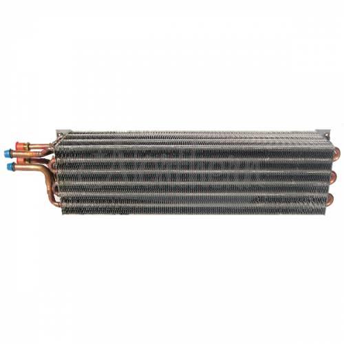 A/C Components - Evaporators - NR - 72162194 - White EVAPORATOR/HEATER COMBO