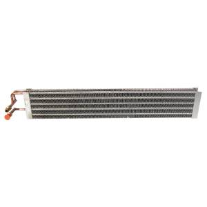 Combines - 627257 - Ford New Holland EVAPORATOR