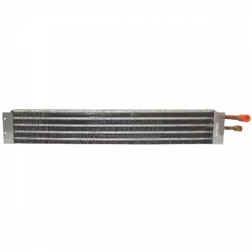 A/C Components - Evaporators - NR - F63646 - Case/IH EVAPORATOR