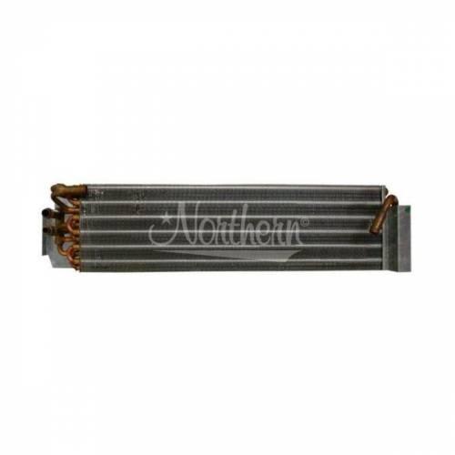 A/C Components - Evaporators - NR - AL163858 - For John Deere EVAPORATOR