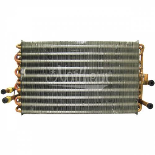 A/C Components - Evaporators - NR - 322847A1 - Case/IH EVAPORATOR