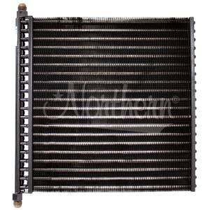 Cooling System Components - NR - 87014852- Ford New Holland Skidsteer HYDRAULIC OIL COOLER