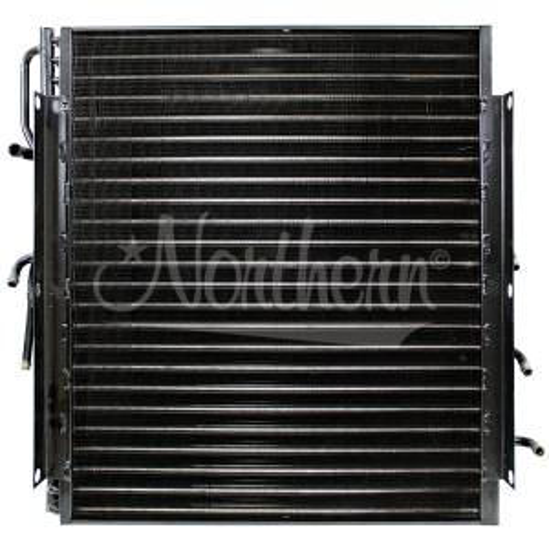 Cooling System Components - Oil Coolers - NR - AT169357 - For John Deere OIL COOLER