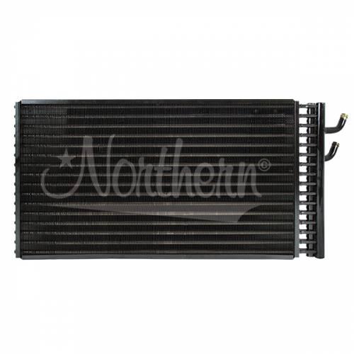 Cooling System Components - Oil Coolers - NR - AT210386 - For John Deere OIL COOLER