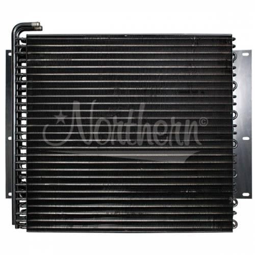 Cooling System Components - Oil Coolers - NR - AT81814 - For John Deere TRANSMISSION OIL COOLER