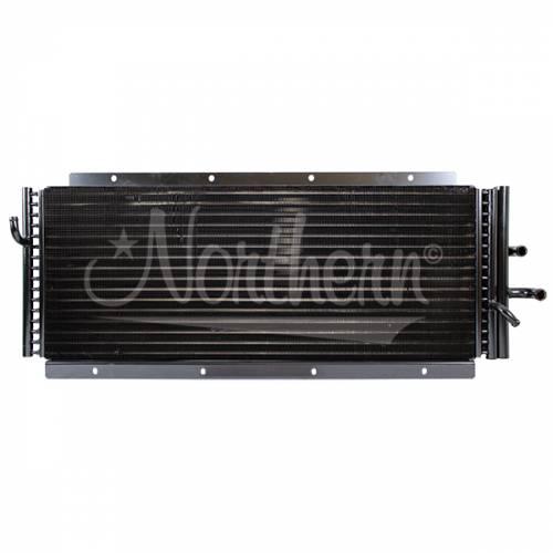Cooling System Components - Oil Coolers - NR - AT223399 - For John Deere OIL COOLER