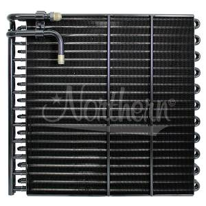Cooling System Components - Oil Coolers - NR - AR96902 - For John Deere OIL COOLER