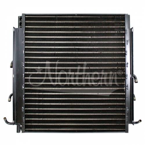 Cooling System Components - Oil Coolers - NR - AT141197 - For John Deere OIL COOLER