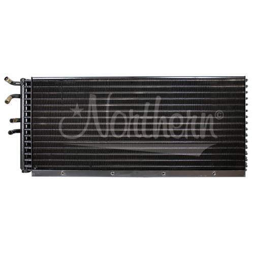 Cooling System Components - Oil Coolers - NR - AT116051 - For John Deere TRANSMISSION OIL COOLER