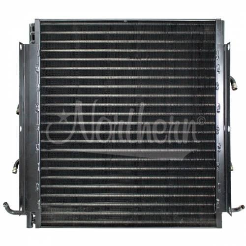 Cooling System Components - Oil Coolers - NR - AT135264 - For John Deere OIL COOLER